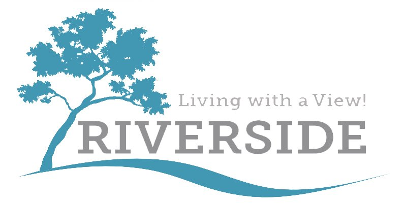 New Riverside Senior Living Logo